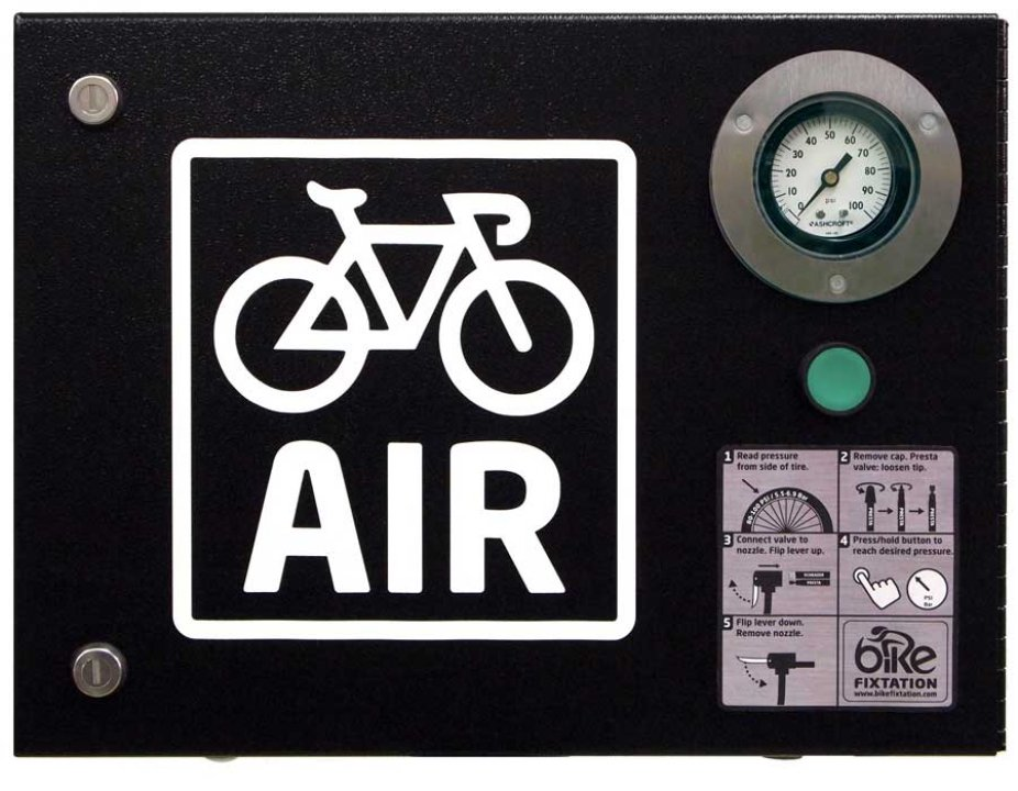 Air Control Panel All4cycling
